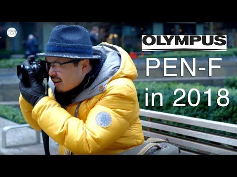Olympus PEN-F (2018) - RED35 Midterm Review