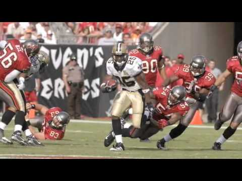 New Orleans Saints (Who Dat Nation Theme Song)