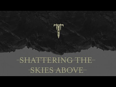 Matt Heafy | Shattering The Skies Above (Acoustic) | Trivium [official video/audio]