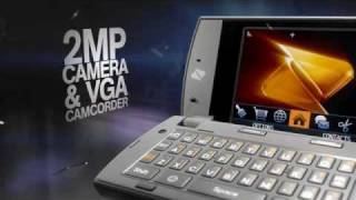 Boost Mobile Launches Its First 3G QWERTY Clamshell Phone: The Sanyo Incognito by Kyocera