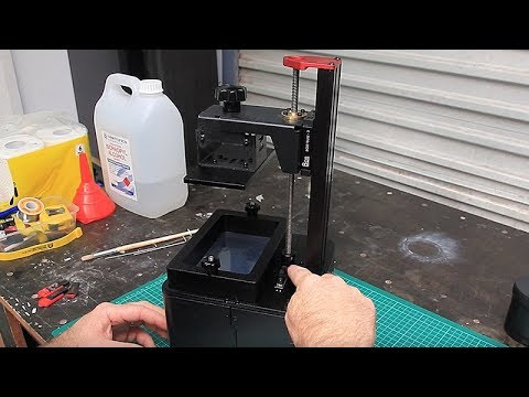 The Wanhao D7 Operation And Troubleshooting For Beginners