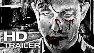 SIN CITY 2: A Dame To Kill For Trailer Deutsch German | 2014 [HD]