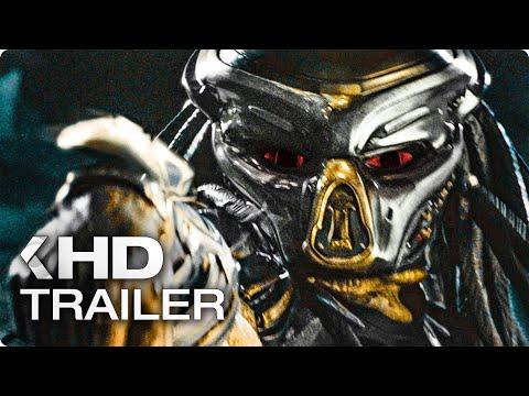 PREDATOR Trailer German Deutsch (2018)