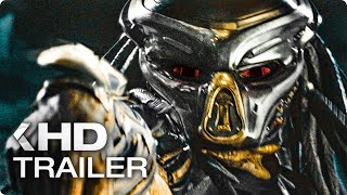 PREDATOR Trailer German Deutsch (2018)