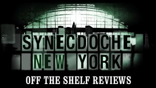 Synecdoche, New York Review - Off The Shelf Reviews