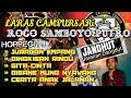 Lagu Jaranan Rogo Samboyo Putro  Campursari Pelangi Audio ●puenakk