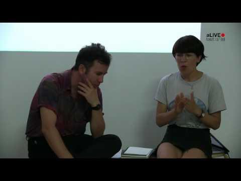 aLIVE: Minna Henriksson & Sezgin Boynik: Contemporary Art and Nationalism
