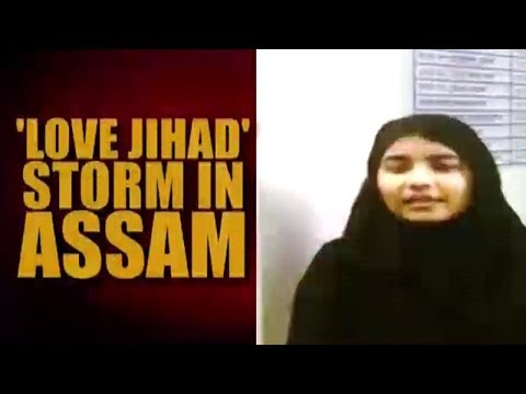Assam love jihad case: 21-year-old Mousumi Das converted to Islam, alleges family