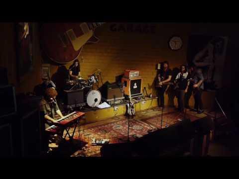 Robert Jon & The Wreck - Blues Garage - 03.06.2016