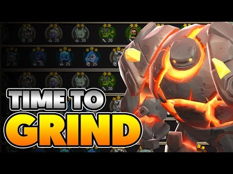 MMEG : AUTO WRATH 10 ACHIEVED!! GLYPH MANAGEMENT + FARMING TIPS