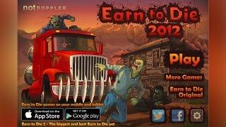 Earn to Die 2012 Part 3: Dat Moonwalk!