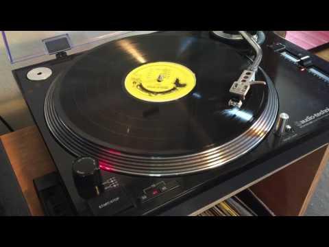 Cedric Myton & Congo - Music Maker