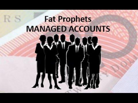 Fat Prophets Wealth Management Presentation