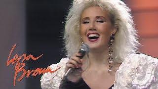 Lepa Brena - Evo moga delije - (Oskar popularnosti 1991)