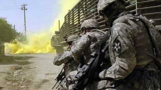 Military Tribute: Rise Against - Hero Of War