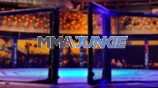 MMAjunkie Radio #2842: Mark Henry and Ben Fowlkes