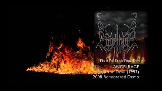 ANGELRAGE - FIGHT THE DEVIL