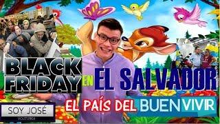 BLACKFRIDAY EN EL PAÍS DEL BUEN VIVIR