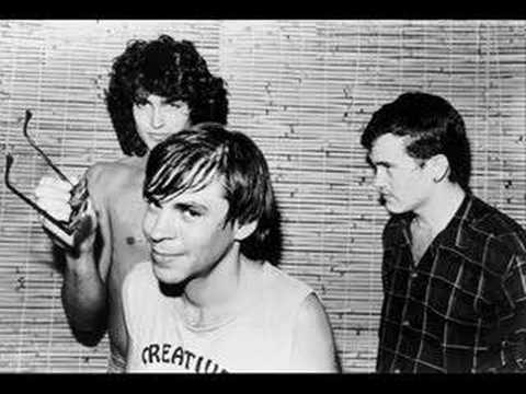Meat Puppets - Big Iron (Marty Robbins Cover)