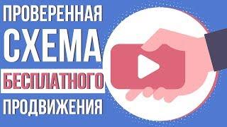 кАК ПОЛУЧИТЬ МНОГО ПРОСМОТРОВ НА ЮТУБЕ (РЕАЛЬНЫЕ СПОСОБЫ)  Как набрать просмотры на youtube