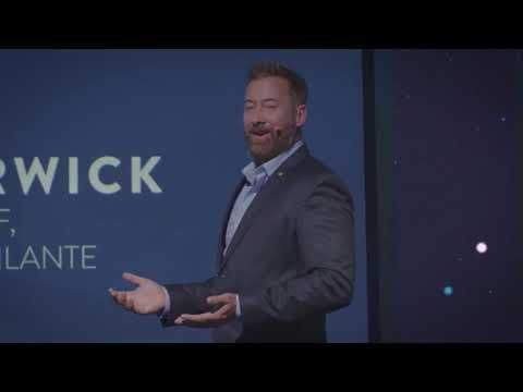 Jeff Berwick   The Dollar Vigilante   World Blockchain Forum