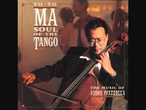 SOUL OF THE TANGO-Le Grand Tango Travel Video