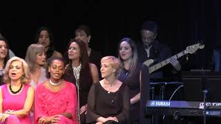 Brazilian Voices @ Broward Center for the Performing Arts - Show Cabaret - Bossa Nova