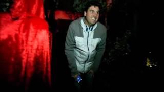 CASTELL DEL TERROR Halloween Camping Gironella 2015