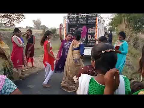 Palangiya Sone Na Diya Song(bhojpuri Dj Song Dance) PAWAN SINGH 2018 New Bhojpuri Song