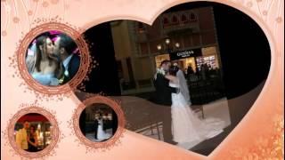 Свадьба дочери. Лас-Вегас.