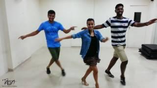Baby Ko Bass Pasand Hai | Salsa-Bollywood Dance | Sultan |