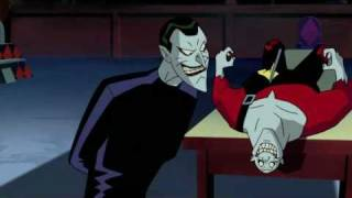 Joker kills bonk