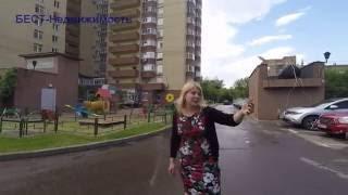 видео Новостройки у метро Волгоградский проспект от 9.16 млн руб в Москве