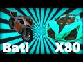 GTA 5 Grotti X80 VS. Pegassi Bati [You wouldn't Believe It]