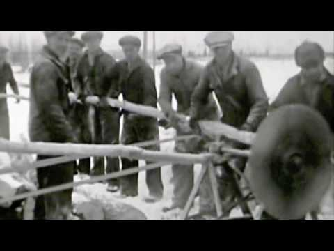 Early Canada Films