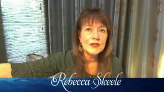 Life Coach: Rebecca Skeele