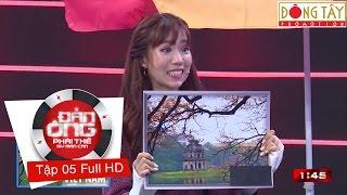 Đàn Ông Phải Thế Mùa 2 Tập 5 Full HD