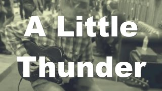 NAMM Highlight - A Little Thunder Pick-Up