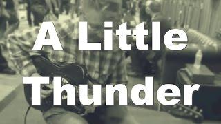 NAMM Highlight - A Little Thunder Pick-Up