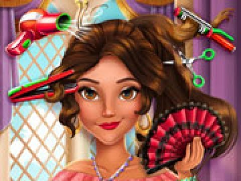 real haircuts games princess princess real haircuts 1354 | hqdefault