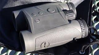 SHOT Show 2019: Leupold RBX-3000 TBR/W Rangefinding Binocular