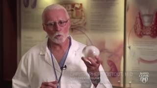 Mayo Clinic Minute - Intragastric Balloon for Weight Loss