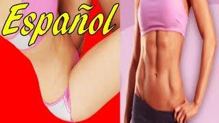 rutinas para bajar de peso.ejercicios para abdomen.