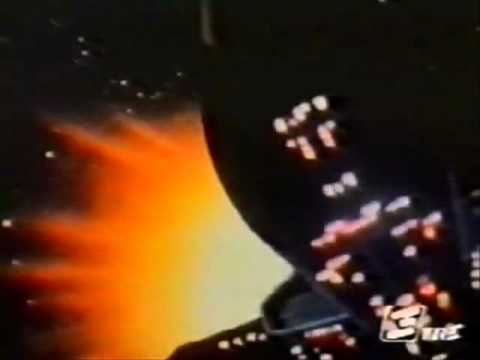 Gatchaman la battaglia dei pianeti   Sigla completa  1981  480p