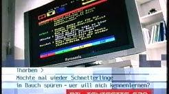 RTL SMS Chat Werbung (2004)