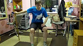 Мешочек для метания (утяжелитель) 150 г, 1 шт. Чис-мих. Лечебной, художественной или спортивной гимнастике в игровой форме и непринужденной атмосфере, а значит, создать привлекательное представление о регулярных занятиях физкультурой в частности и здоровом образе жизни в целом.