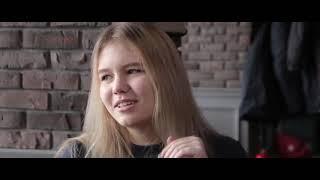 Детский короткометражный фильм Кактус