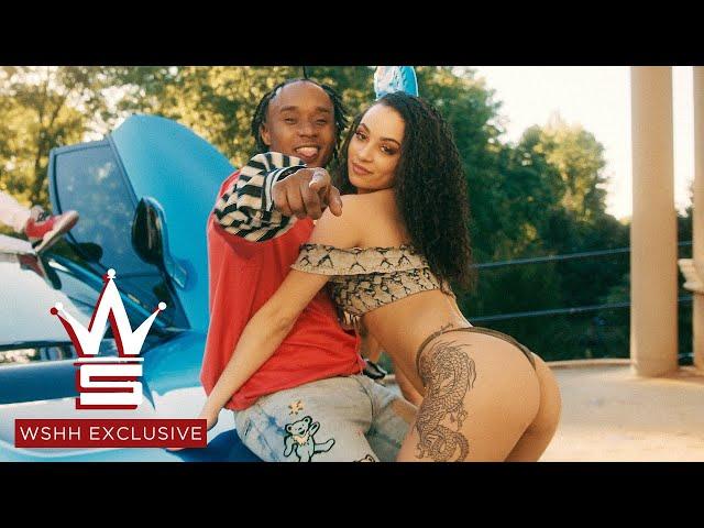 "Riff 3x - ""DAMN"" feat. Slim Jxmmi (Official Music Video - WSHH Exclusive)"