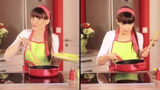 Les recettes de Faustine : Cassolette de noix de Saint-Jacques et ravioles du Dauphiné