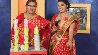 JIO MADAM|GAME SHOW|JIO MADAM 19.3.18|VVC Bangla